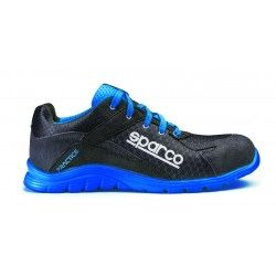 Sapato trabalho assistencia Sparco