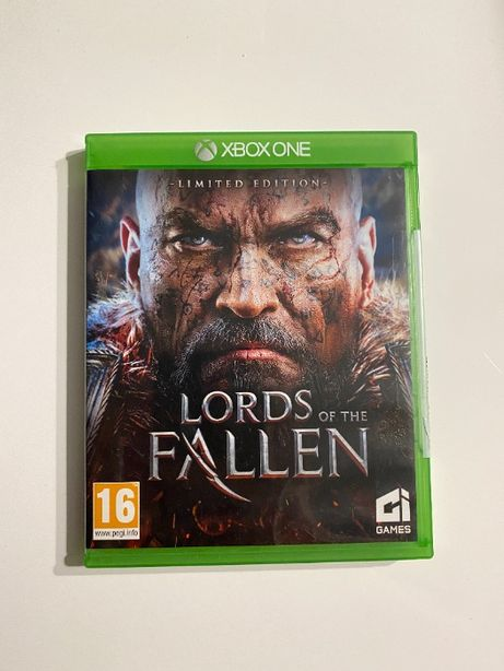 Lord of the Fallen Xbox One / Series X