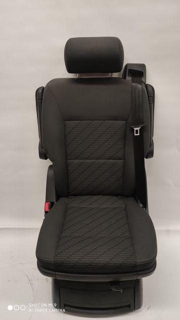 Fotel Obracany VW T5 T6 Cheyenne Comfortline Multivan