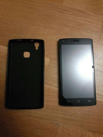 Doogee X5 Max Pro (Black)