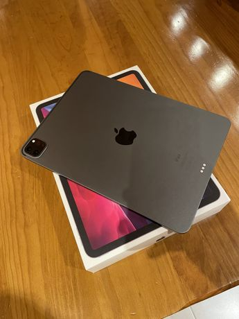 iPad Pro 11 2020 Wifi 128Gb Novo C/Fatura e Garantia Troco/Retomo