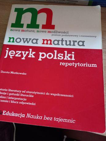 Repetytorium do polskiego