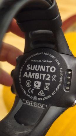 Smartwatch Suunto Ambit2 S