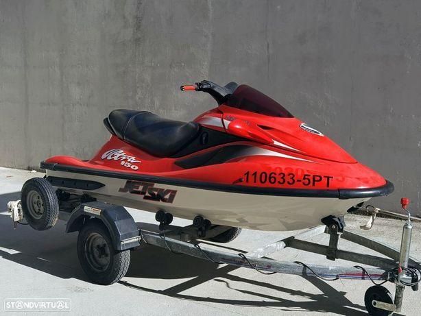 Kawasaki Ultra 150 ( 1200cc )