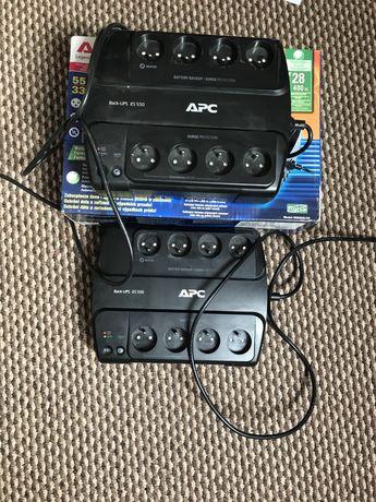 APC Back-UPS ES550
