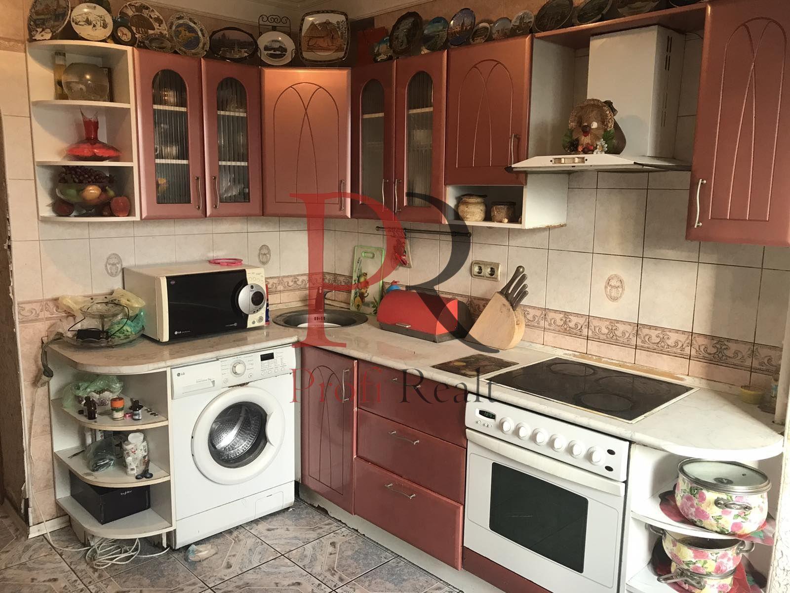 Продаж 3 кім. квартири, Березняківська 14а, Березняки