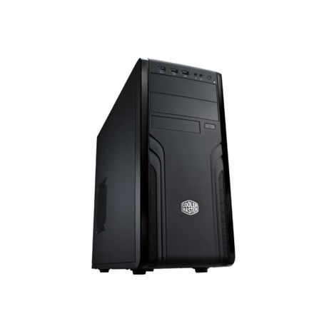 PC i7 7700-Asus GTX 1060 Turbo 6GB-16GB RAM