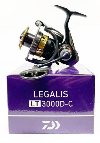 Катушка Daiwa Legalis LT разные модели