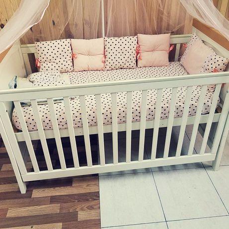 Детская Кроватка Mothercare из серии Humprey's Corne!