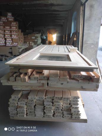 Nowa duża sauna za Małą kasę  2mx2mx2m z montażem