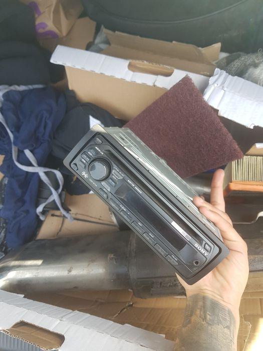 Sprzedam Radio Sony Konin - image 1