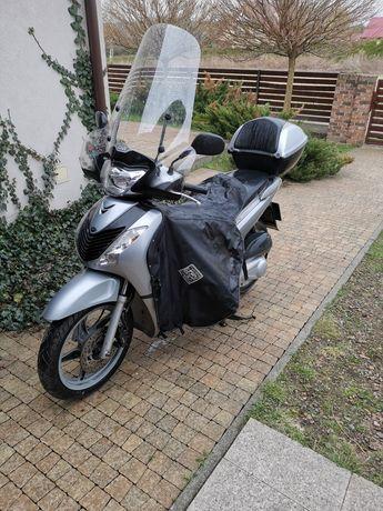 Honda sh 150 salon PL, jeden właściciel