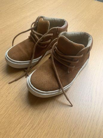 Buty chłopięce ZARA r. 28