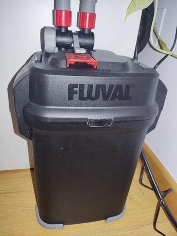 Filtro externo fluval 307 com garantia