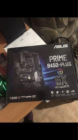 Asus B450