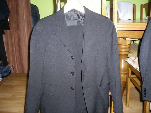 Eleganckie Ubranie Młodzieżowe-Rozmiar 146