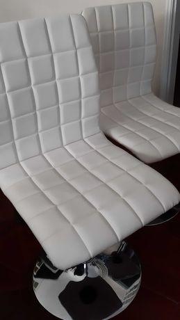 Cadeiras antarte