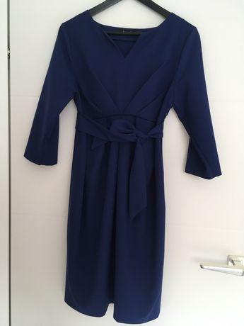 9 Fashion Sukienka ciążowa S