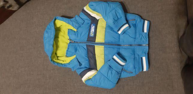 Курточка для хлопчика, 92 см.