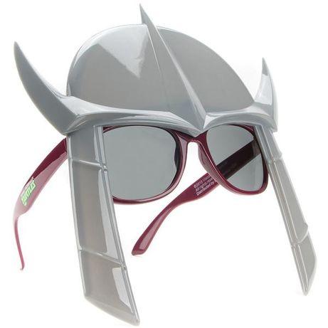 Máscara Shredder - Tartarugas Ninja (nova)