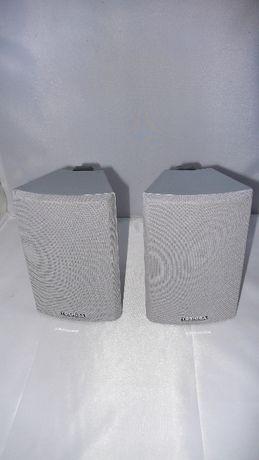 Kolumny głośnikowe Toshiba SS-V18 szare wiszące ścienne 15W 8ohm