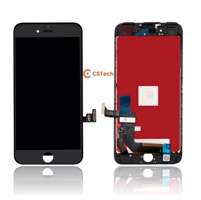 Ecra / Display LCD iPhone 5/5S/5c/6/7/8/X/XS/XR/11/ pro max plus Rio Tinto - imagem 1