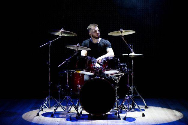 Нужен барабанщик