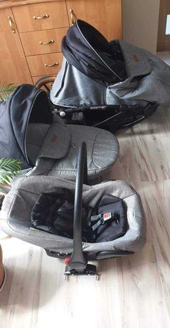 Sprzedam Wózek riko 3w1