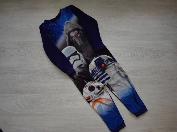 Кигуруми, пижама флисовая Star Wars