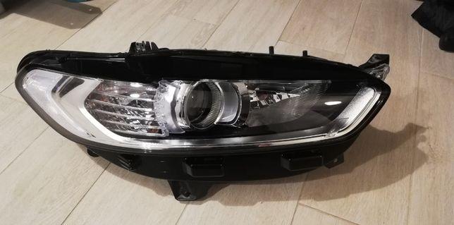 Ford Mondeo MK5 Reflektor Prawy