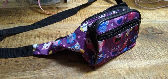 Nerka, plecak, portfel, torebka