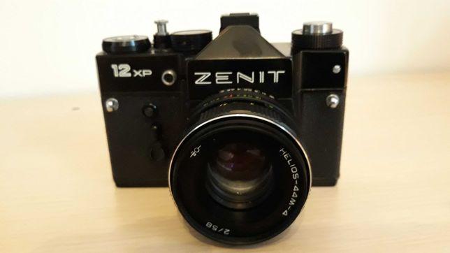 Aparat fotograficzny Zenit 12 XP