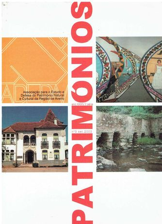 5770  Revista Patrimónios - Nº 3