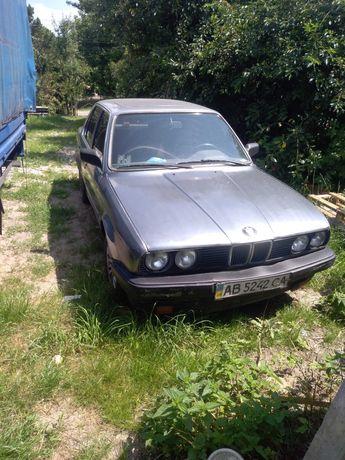 БМВ BMW E30 беха
