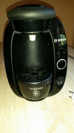 Ekspres cisnieniowy do kawy Bosch