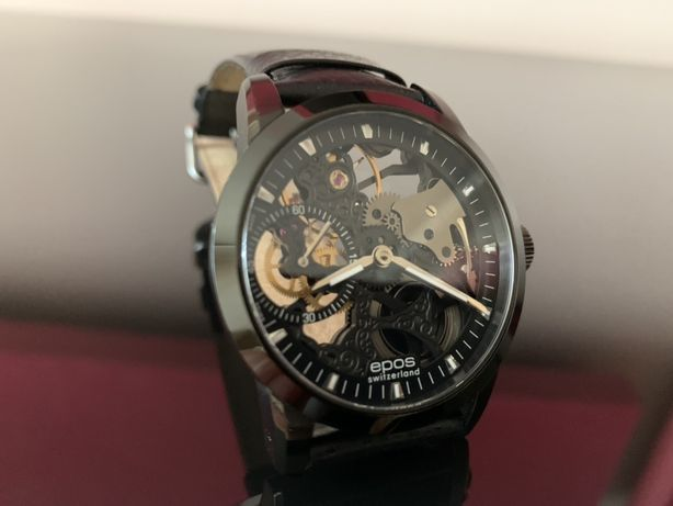 Крутые часы почти за пол цены