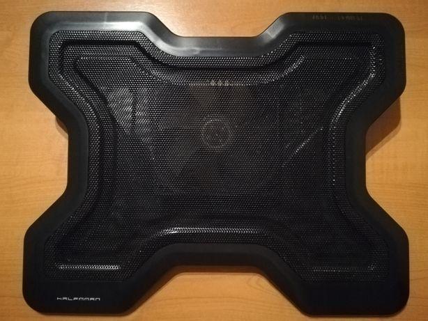 Base de arrefecimento Halfmman PC portátil