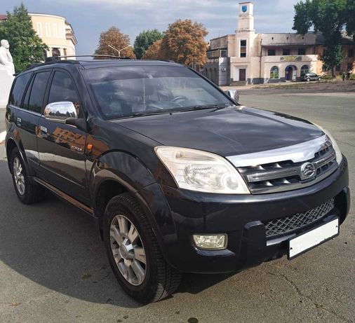Продам Great Wall Hover H2