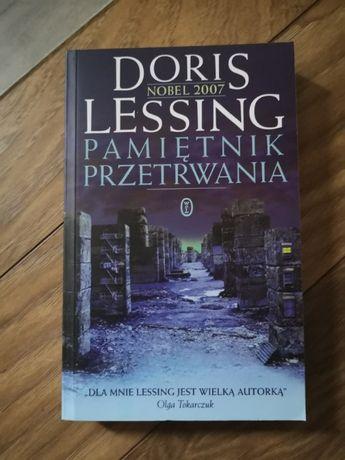 Pamiętnik przetrwania Doris Lessing