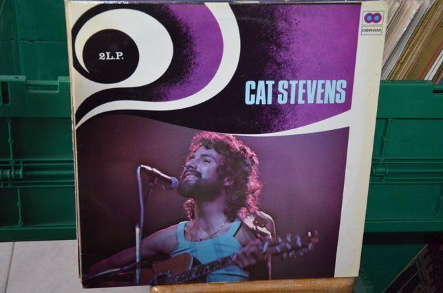 płyty winylowe Cat Stevens