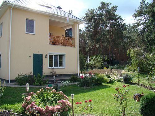 Сдам с декабря комфортный дом в Хотяновке. Рядом лес, супермаркет