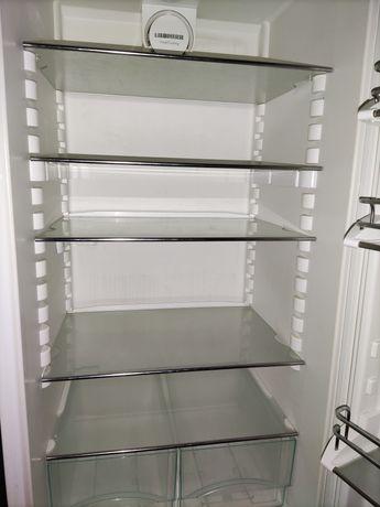 Надёжный холодильник Liebherr