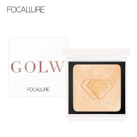 Focallure Diamond glow highlighter хайлайтер