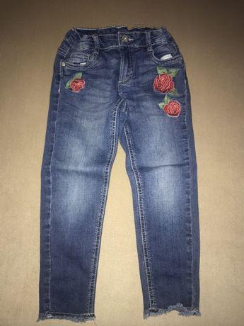Продам джинси для дівчинки