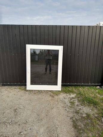 Okna 107x134/138 Niemieckie dowóz cały kraj