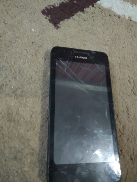 Huawei Ascend G510-0010на запчасти