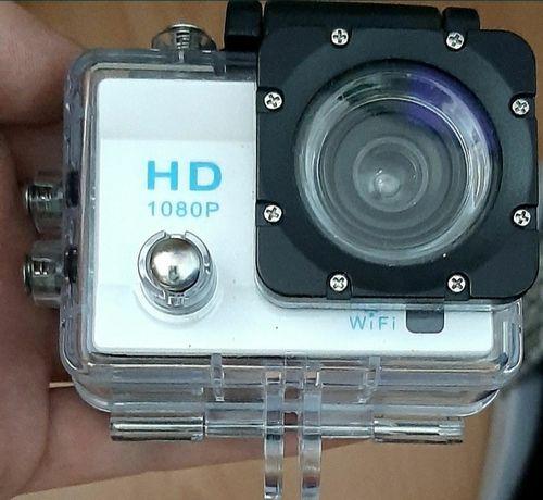 Kamerka sportowa Hd 1080p