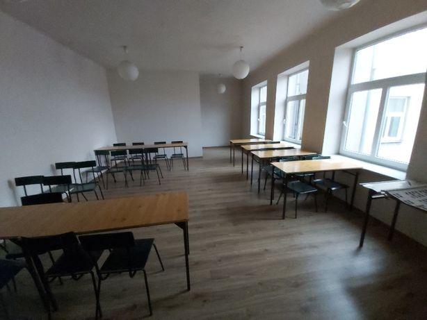 Słowackiego biuro 75m2