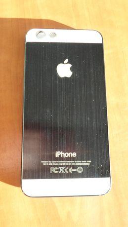 Металлический чехол на айфон 7 или 8 for iPhone