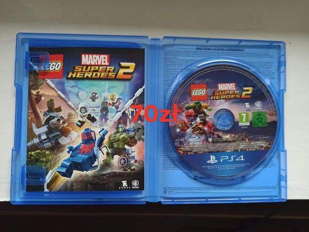 PS4 super Heroes 2